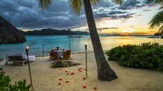 iPhone X Wallpaper bora bora 1280720 4k hd wallpaper french polynesia ocean dinner 665 HD 4k Download free
