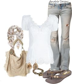 """""""Spring is coming"""" by amabiledesigns on Polyvore"""