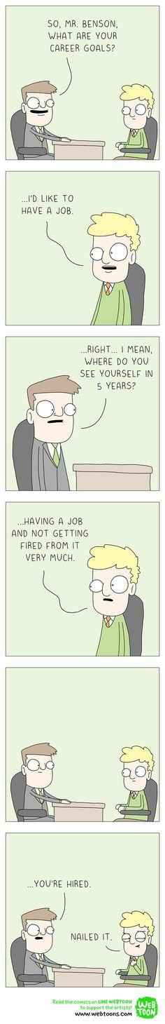Career Goals - Imgur