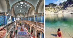 10 sk miest kde sa citis ako na dovolenke v zahranici. Travel, Trips, Viajes, Destinations, Traveling