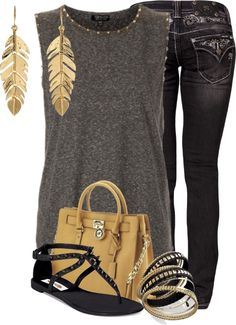 """Get Your Skinny On"" by colierollers ❤ liked on Polyvore"