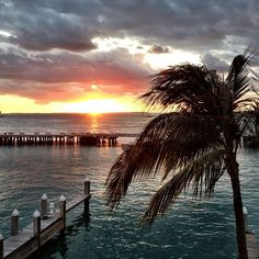 Gorgeous sunset photo from a guest!