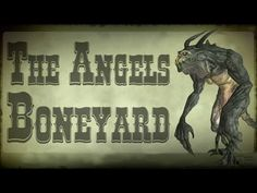The Storyteller: FALLOUT S3 E11 - The Angels Boneyard Featuring Chris Avellone, Brian Fargo, Josh Sawyer, and Tim Cain