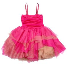 3ea461c22d30 17 Best Ooh La La Couture images | Ooh la la couture, Girls dresses ...