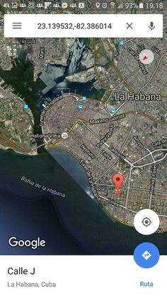 Mapa de la Habana Echa un vistazo a este anuncio en Airbnb, Historical CASA CUBA in Vedado https://www.airbnb.com/rooms/5928218?user_id=9414980&ref_device_id=a1098933e97696c8
