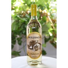 A sweet Lemon wine, light and refreshing and perfect for a summer day. Whiskey Bottle, Vodka Bottle, Lemon, Wine, Drinks, Building, Sweet, Products, Drinking