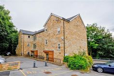 Harrogate Property News - 3 bed town house for sale Coppice Mews, Coppice Drive, Harrogate HG1
