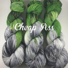 Cheap Ass
