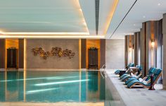 Hyatt Regency Chongming | Wilson Associates