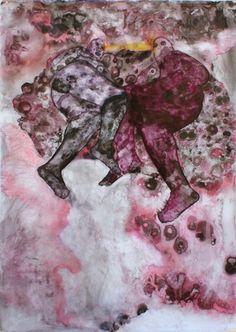 Ephrem Solomon   Project Space: Florine Demosthene - 24 March - 30 April 2016 - Works   Kristin Hjellegjerde