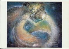 Aquarius by Susan Seddon-Boulet