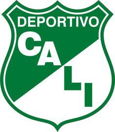 deportivo cali (Colombia) verde que te quiero verde @James Molina