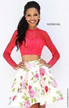 Sherri Hill 50563 Dress