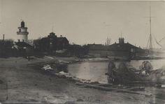 Narva-Jõesuu Tuletorn Painting, Art, Art Background, Painting Art, Kunst, Paintings, Performing Arts, Painted Canvas, Drawings