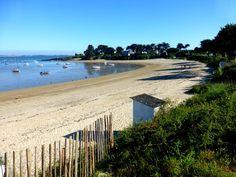 Et pendant ce temps là, ce soir à #kervoyal #damgan #morbihan.... Bonne soirée à tous! Brittany, Photos, Moment, Beach, Water, Wanderlust, Outdoor, History, Tourism
