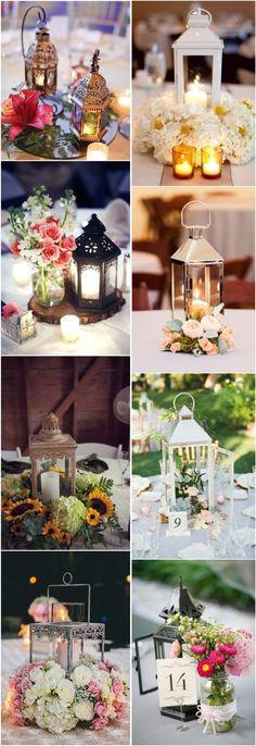 Lindas decorações para centro de mesa! | Beautiful decorations to the coffee table !