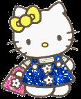 Orkut Comentarios - Hello Kitty