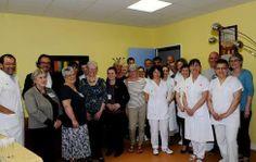 Les membres de l'association Cancer support Deux-Sèvres ont pu récemment rencontrer, à l'hôpital, les professionnels des services dans lesqu...
