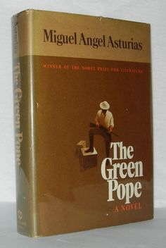 The Green Pope by Miguel Angel Asturias - AbeBooks