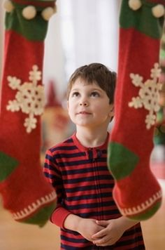 How to Teach Your Children the True Spirit of Christmas (and Stop Spending)