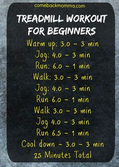 Treadmill Workout for Beginners. This post includes great tips for running for b… Treadmill Workout for Beginners. This post includes great tips for running for beginners to be successful. Try adding running into your fitness routine. Fitness Workouts, Fitness Motivation, At Home Workouts, Fitness Plan, Yoga Fitness, Fitness Weightloss, Exercise Motivation, Fitness Quotes, Fitness Tracker
