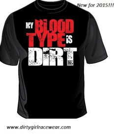 If you are a hard core fan of dirt track racing your blood type is DIRT! Racing is great but when you are into Dirt Track Racing it gets into your blood and fuels your passion and feeds your addiction Sprint Cars, Race Cars, Dirt Bike Party, Bicycle Party, Racing Quotes, Dirt Track Racing, Dirtbikes, Workout Shirts, Like4like