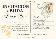 Invitaciones Boda Civil En Hd Gratis 2 HD Wallpapers