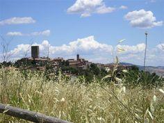 Medioeval village