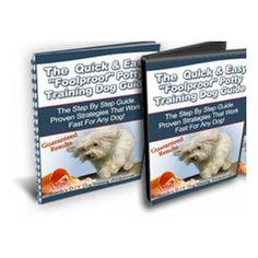Dog Training School, Dog Training Classes, Dog Training Videos, Potty Training, Training Your Dog, Dog Potty, Garden Animals, Pet Care, Pony