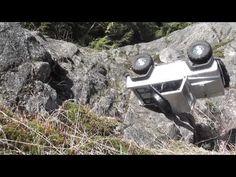 #rcxceleration #rccars rc crawler crashes