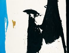 Robert Motherwell - The Dedalus Foundation