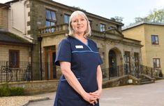 Meet Anne - Springhill Care Home