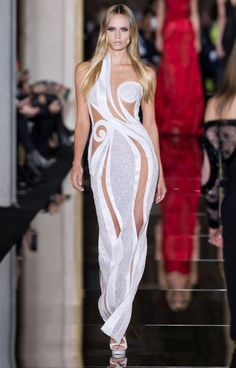 This is the one I'd pick. Oscars 2015: Red carpet gown predictions