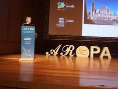 """Juan Luis Arsuaga inició el Congreso Internacional AR&PA con la conferencia """"Conocer el pasado para escribir el futuro"""""""
