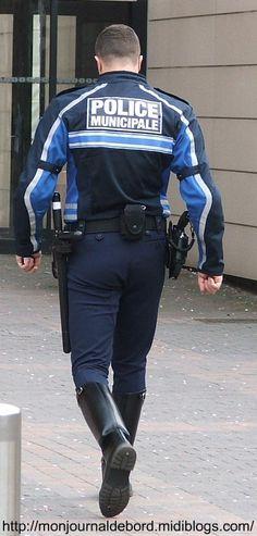 Police Municipale 1