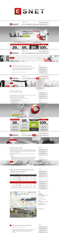 ESNET www.esnet.pl