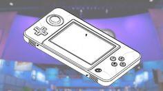 Nueva patente de Nintendo: un nuevo dispositivo portátil