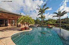Kapalua Home For Sale: 102 HONOLUA PL, Kapalua, in Maui, Hawaii
