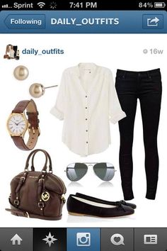 casual #date #daily #outfit #movies