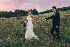 Enchanted everyone should love like they do Tessa Barton wedding photography Flowers by Jenny Bradley Designs ... #weddingphotography