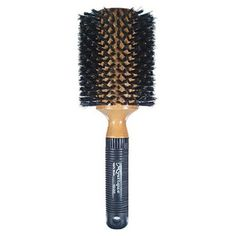 I'm learning all about Mystique Round 100% Boar Hair Brush Model Gd-215 at @Influenster!