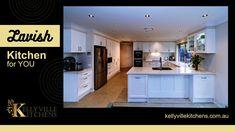 Kitchen Interior, Kitchen Design, Clean Lines, Natural Wood, Invite, Perfect Fit, Woods, Kitchens, Australia