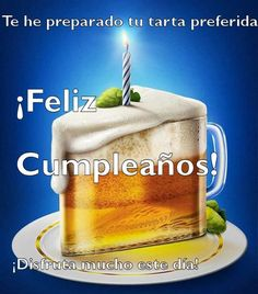 worintheout - 0 results for holiday party Happy Birthday In Spanish, Happy Birthday Man, Happy Birthday Pictures, Happy Birthday Cards, Birthday Beer, Happy Brithday, Birthday Messages, Birthday Quotes, Happy Birthday Greetings Friends