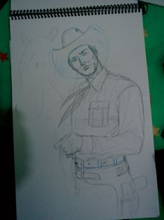 CarlosBrandino.com: Lapis/Sketch