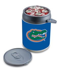 Take a look at this Florida Can Cooler by Tailgate Essentials Collection on #zulily today!