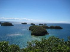 PANGASINAN : Hundred Islands is just amazing!