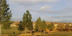 Yazıtepe Köyünde Ağaçlandırma Çalışması Başladı