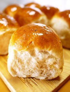 【菓子パン】メイプルくるみ★ちぎりパン by ほっこり~の [クックパッド] 簡単おいしいみんなのレシピが228万品