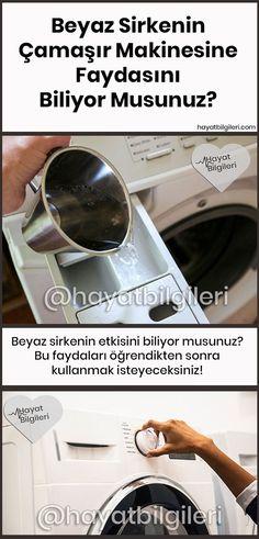 Washing Machine, Life Hacks, Home Appliances, Shopping, House Appliances, Appliances, Washers, Lifehacks
