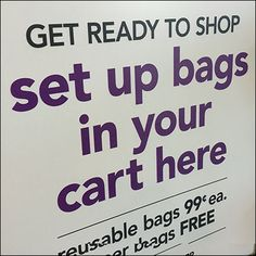 In-Store Scans Cart Setup Advisory